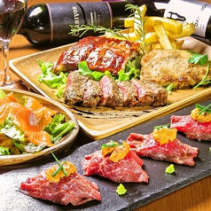 肉バル Co-Lab 銀座のおすすめ料理1
