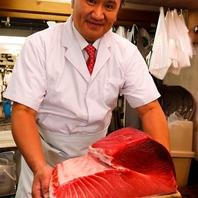 新鮮素材!寿司、食放~ご宴会コースまで盛りだくさん♪