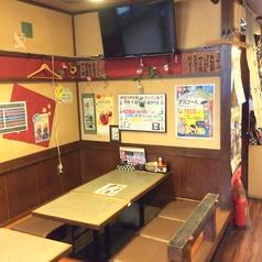 八剣伝 玉島店の雰囲気1