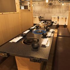 肉バル個室酒場 Hinoki 檜 亀戸店の雰囲気1