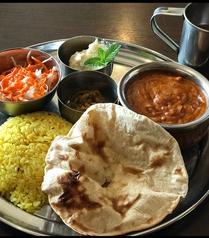 インドカレーDEVIの写真