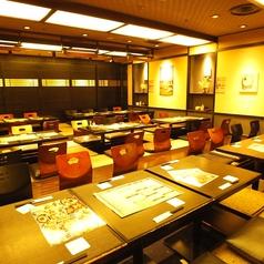 九州酒場 堂島店の雰囲気1