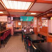 日本蕎麦 割烹 田丸屋の雰囲気2