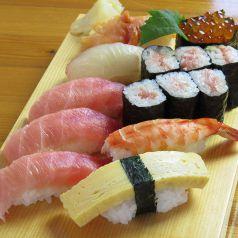 Sushi Oashigamaのおすすめポイント1