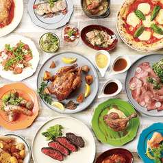 GOTCH TABLE 静岡駅店のおすすめ料理1