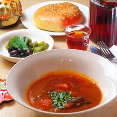 レストラン ザクロのおすすめ料理2