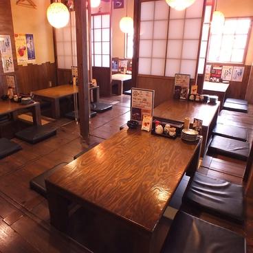 和 dining さくらんぼの雰囲気1