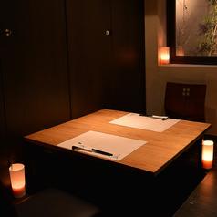 博多郷土Dining 祐介 YUSUKE 福岡店の特集写真