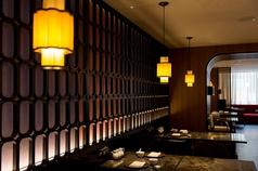 中国料理レストラン居易園の雰囲気1