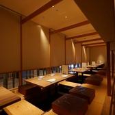 キチリ KICHIRI 天王寺店の雰囲気2