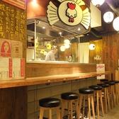 とり家 ゑび寿 えびす 下北沢店の雰囲気3