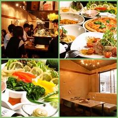 イタリア食堂 Satchmoの写真