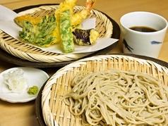 日本蕎麦 かふうのおすすめ料理1