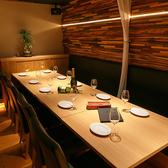 【女子会・合コンに大人気】6~8名様にはソファー&テーブル席がご好評いただいております。お昼の宴会もご予約を承っております。■昼宴会専用コース3000円~