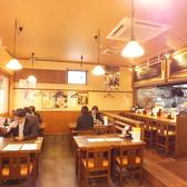 ぼんてん漁港 東口店の雰囲気3