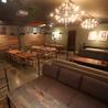 フロウ ラウンジ FLOW loungeのおすすめポイント2