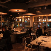 クッチーナカフェ オリーヴァの雰囲気2