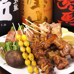 鳥プルA 八丁堀店のおすすめ料理1