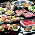 食べ放題コースがおすすめ!!
