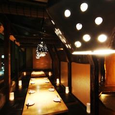 空庭 SORANIWA 難波店の写真