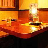 個室居酒屋 地鶏の王様 池袋本店の雰囲気3