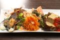 料理メニュー写真選べる5種のタパスプレート♪