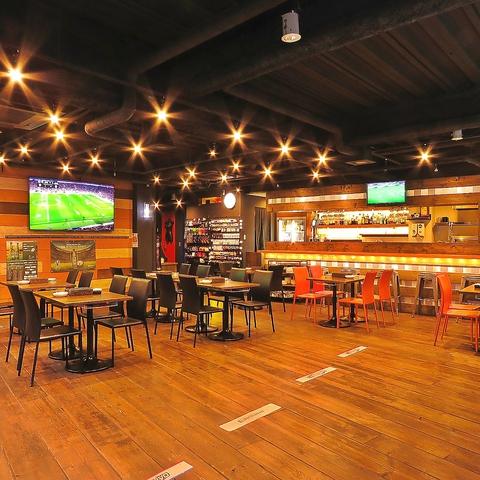 Darts Cafe UNO