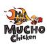 Hot spice MUCHO chickenのロゴ