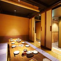 【会社宴会は当店へ】大宮の完全個室最大36名様までOK!