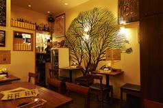 CAFE LANDSCAPE カフェ ランドスケープの雰囲気1