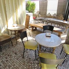 cafe de lipa カフェ・デ・リパの雰囲気1
