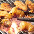 炭火ホルモン焼肉 ぶぶのすけ 横浜鶴屋町のおすすめ料理1