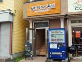 Off The Wall オフ ザ ウォール 三沢の雰囲気3