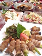 おいしい炭火料理と釜飯 ふっくら 中央通店の写真