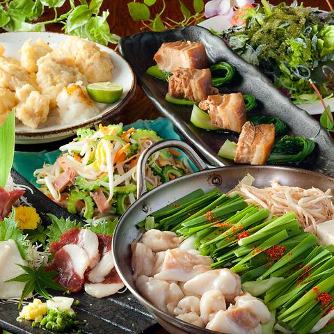 今池すぐの九州、沖縄料理が自慢のお店★古民家を改装したお店は雰囲気抜群!