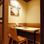 大小様々な個室があります♪ご宴会に最適!京阪枚方市駅近での歓迎会・送別会・歓送迎会などの各種ご宴会は、食べ放題飲み放題プラン充実のしゃぶしゃぶ温野菜におまかせください!