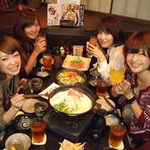 【個室×飲み放題×駅近】プライベートな飲み会に最適★お得なコースもご用意ございます♪「わん」ではお通しでサラダを提供♪女性に好評♪