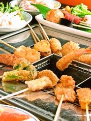 串家物語 神楽食堂 吉祥寺店のコース写真