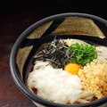 料理メニュー写真【温・冷】おろしぶっかけ (並/大)