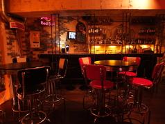 チアーズ・バー Cheers Barの写真