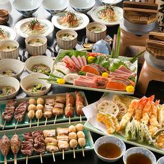 横須賀 串亭のおすすめ料理1