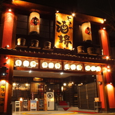 ときわ酒場の雰囲気3