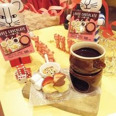 Yummy Pasta 渋谷店の雰囲気1