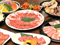 焼肉乃上州 敷島店の特集写真