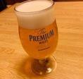 【サ・プレミアムモルツ 香るエール】ご用意しております!!ワンランク上のビールを味わえます!今年も鹿児島料理と共に美味しいビールを!