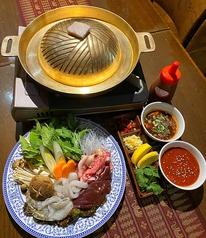 ファータイタイ Faa Thai タイレストランの写真