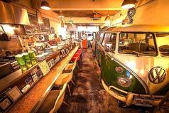 カフェ フランジパニの写真