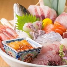 魚冠のおすすめ料理1