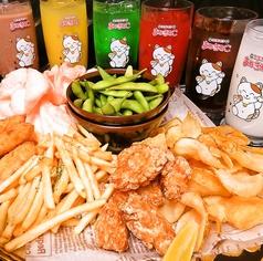 カラオケ本舗 まねきねこ 徳島南末広店のおすすめ料理1