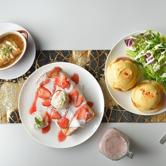 ELOISE'sCafe 浅草のおすすめポイント1